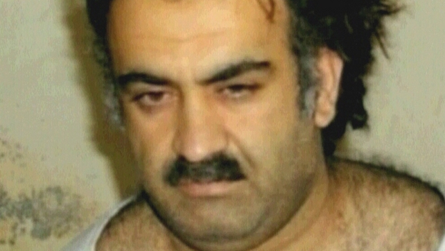 Khalid Sheikh Mohammed - Claims to be mastermind behind attacks