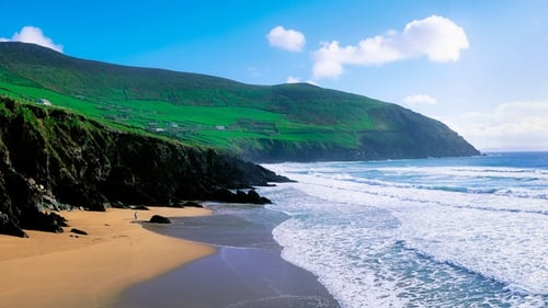 2,062,500 trips were made to Ireland in the months from February to April