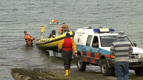 Skerries - Searches had been ongoing since 1 April