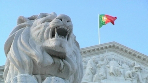 Portugal - €78bn bailout agreed by eurozone finance ministers