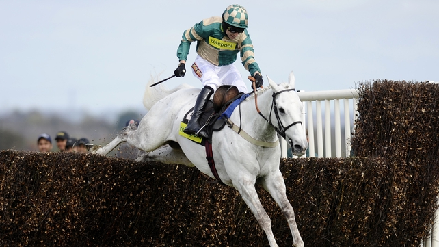Nacarat will look for a repeat performance in the Racing Plus Chase at Kempton