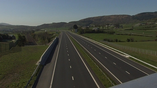 Roads - 'Remarkable' reduction in number of road deaths