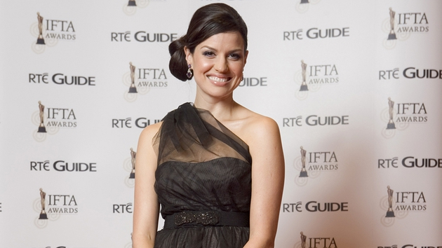 Caroline Morahan is hoping to have her first script go into production next year