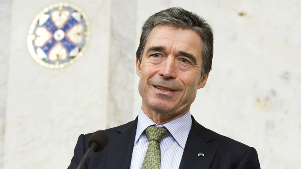 Anders Fogh Rasmussen - Strongly regrets the loss of life