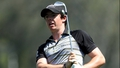 McIlroy in contention as Stricker leads
