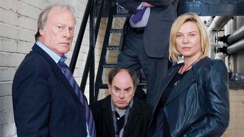 New Tricks - Cast have recently completed filming on the ninth season