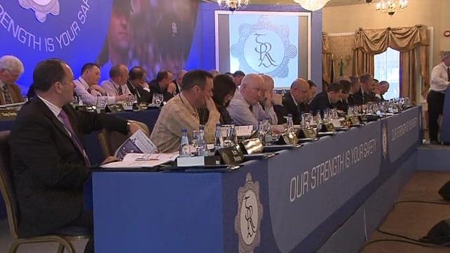 GRA - Concerns over budget cuts