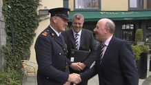 Nine News: Gardaí should uphold dignity of public they police