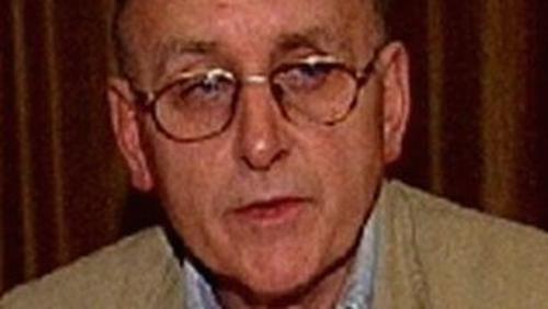Denis Donaldson - Shot dead in 2006