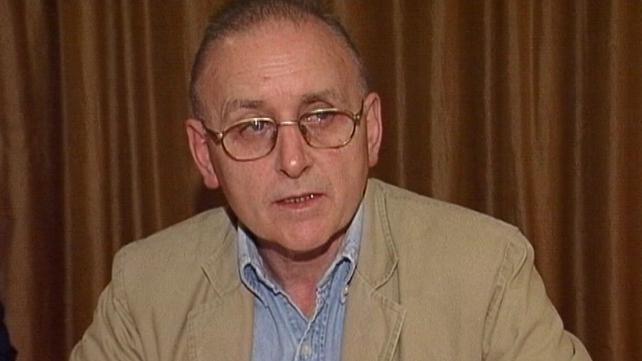 Mr Donaldson was shot dead near Glenties in April 2006