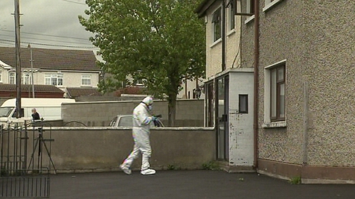 Cabra - Woman's body discovered this morning