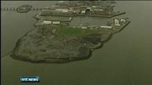 Nine News: Ireland faces fines over Haulbowline site