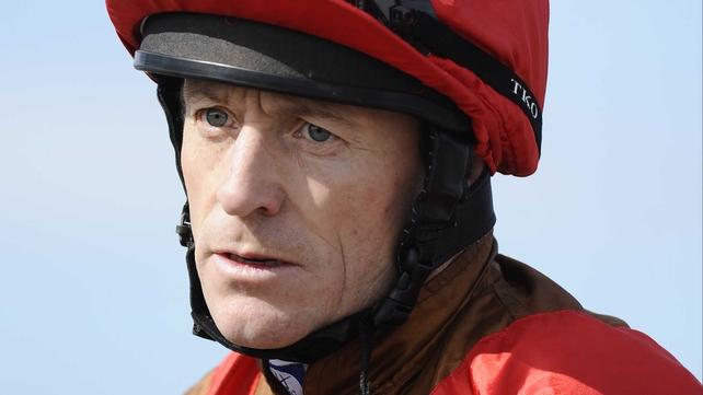 Kieren Fallon - 10-day ban for not riding out