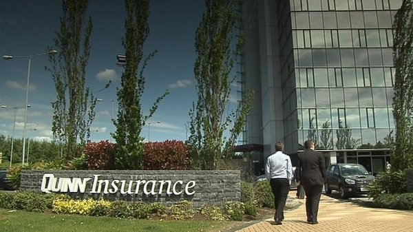 Insurance Compensation Fund to hand over €738m to Quinn Insurance