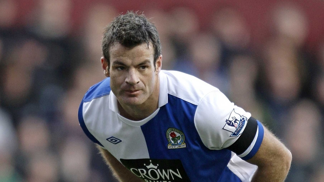 Ryan Nelsen - centre-back partnership with Christopher Samba has been a success