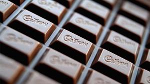 Mondelez brands include Toblerone, Oreo and Cadbury