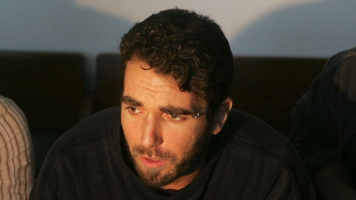 Vittorio Arrigoni - Murdered by militants linked with al-Qaeda