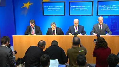 Michael Noonan - Announces reduction in employer PRSI