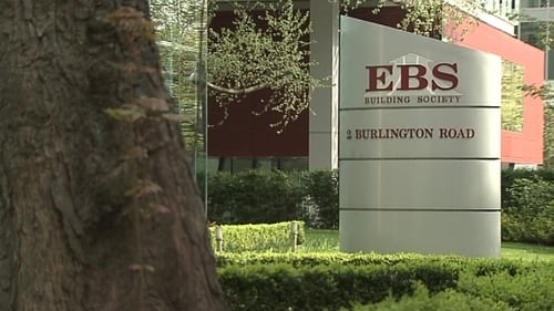 EBS rate change comes into effect 1 December