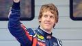 Vettel denies Hamilton Belgian pole