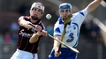Waterford 1-17 Galway 1-16