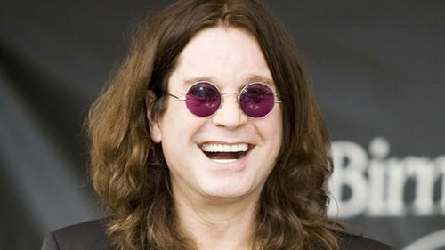 "Ozzy: ""I can't imagine anything better"""