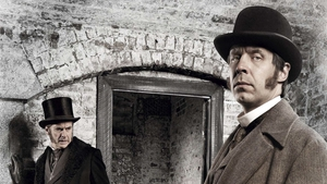 Paddy Considine will reprise the role of detective Whicher in two new TV films