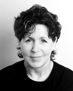 Bríd Ní Neachtain, aisteoir. One of those actors whose performances stay with you long after you leave the auditorium.