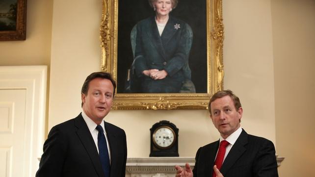 Cameron & Kenny - Two men will meet again next week