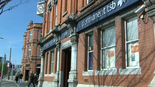 Permanent TSB says capital position meets requirements