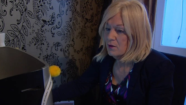 Louise Hannon - Equality Tribunal ruled in her favour