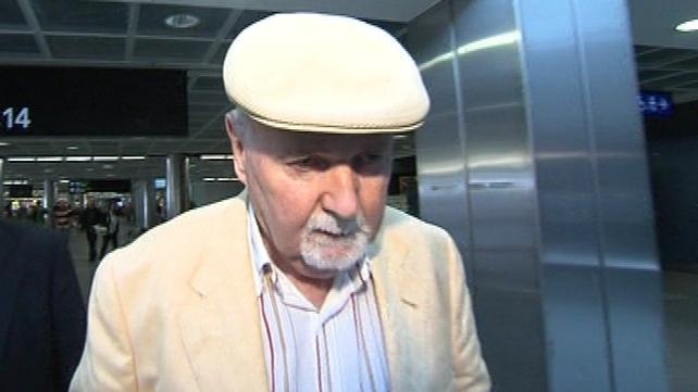 Michael Fingleton denied he ran Irish Nationwide as a 'personal bank'