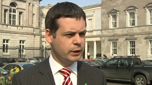 Pearse Doherty said the Troika made it clear the Government set the €300m payroll target