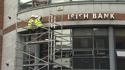 A man who worked at a Limerick branch of Anglo Irish Bank is to be sentenced next week for fraud