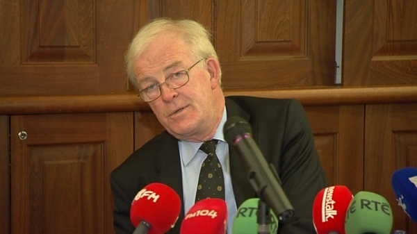 Colm McCarthy - Warns against a rushed sale process