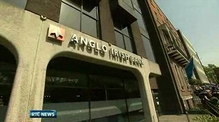 Nine News: End of an era at Anglo and for Mansfield