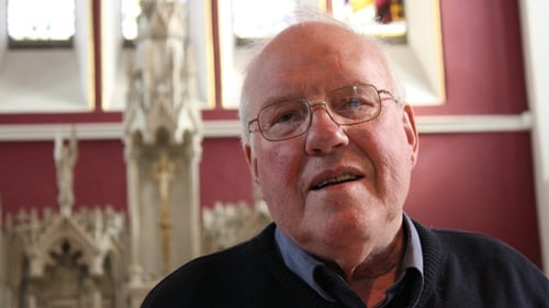 Fr Colm Kilcoyne was a columnist in The Sunday Press and subsequently The Sunday Tribune in the 1980s and 1990s