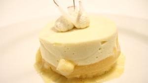 Piña Colada Trifle: Norah Casey