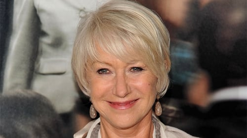 Mirren reprising role as The Queen onstage