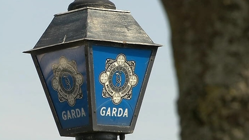 The seizure followed a planned search of an industrial unit in Mullingar