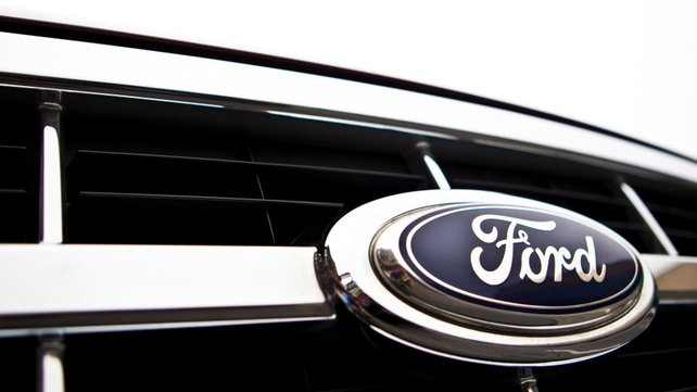 Ford anticipates a losses in Europe to grow this year
