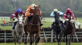 Mullins' Twinlight takes Galway win