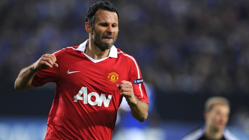 Ryan Giggs has been announced as the captain of the Britain soccer team