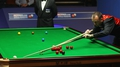 Williams back in Crucible semis