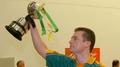 O'Connor set for handball presidency
