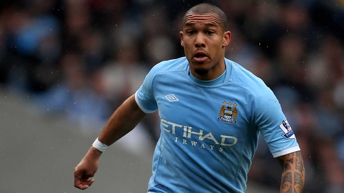 Nigel de Jong - Hoped to have his contract extended prior to the start of the season