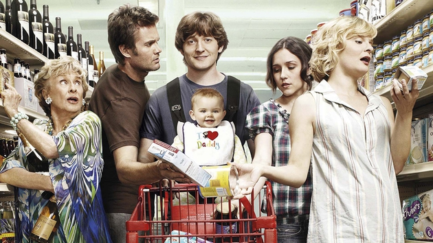 Time has run out for the Chance family with the cancellation of Raising Hope