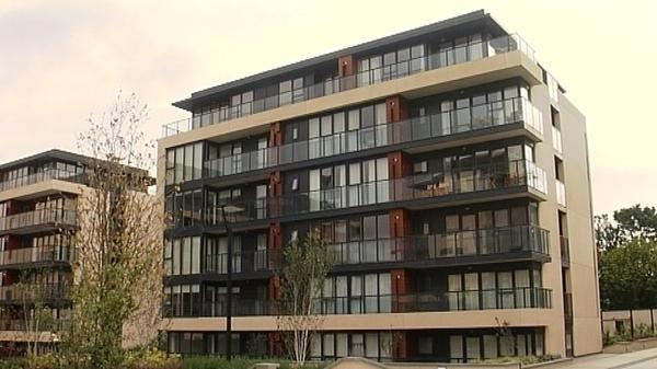 Stillorgan - Grange complex is part of Grehan portfolio