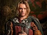 Camelot - Jamie Campbell Bower as King Arthur