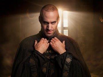 Camelot - Joseph Fiennes as Merlin